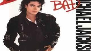 Michael Jackson - Bad 01