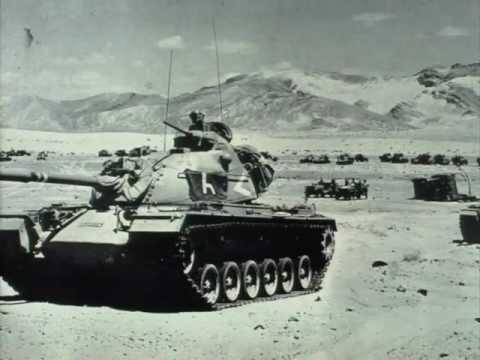 La Guerra Dei Sei Giorni 1967 - Militaria