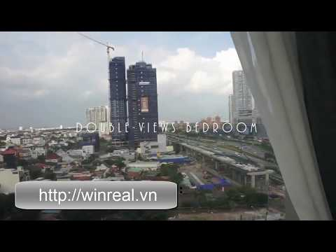 Masteri Thao Dien  Apartment For Sale - 3 Beds - Nice View - Free GYM - 4,3 Bil