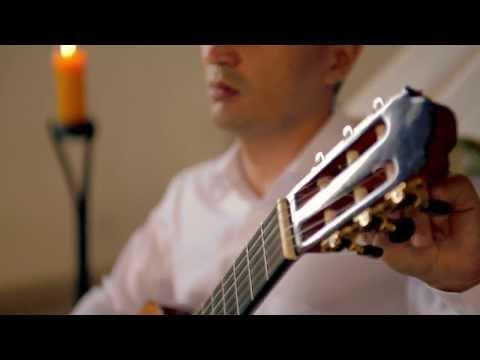 ROMARIA (Renato Teixeira) - Humberto Amorim (violão)
