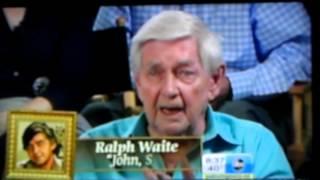 Waltons Reunion on GMA