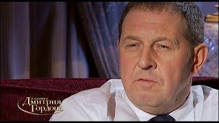 Илларионов: Две трети населения в Донецкой и Луганской областях идей сепаратистов не разделяют