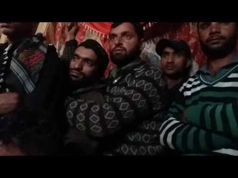 tariq pardesi and irshad Chana