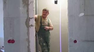 С чего начинается ремонт ванной комнаты!?