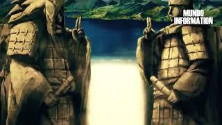 Despacito naruto vs sasuke