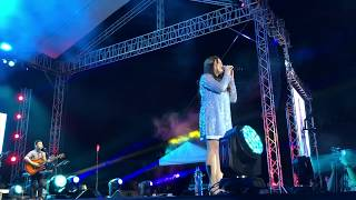 Moira Dela Torre - You're My Sunshine (LIVE - Davao Braver Moira Concert) #BraverMoiraInDavao