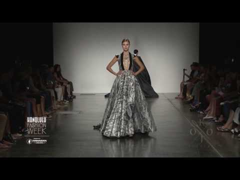 Local Luxe Runway Show at 2016 HONOLULU Fashion Week presented by Hawaiian Airlines