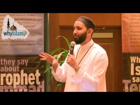 The Story of Jerusalem by Sh. Omar Suleiman