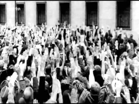 1937, un été en Allemagne nazie