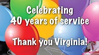 Phoenix Municipal Court Employee Celebrates 40 Years of Service | Inside Phoenix