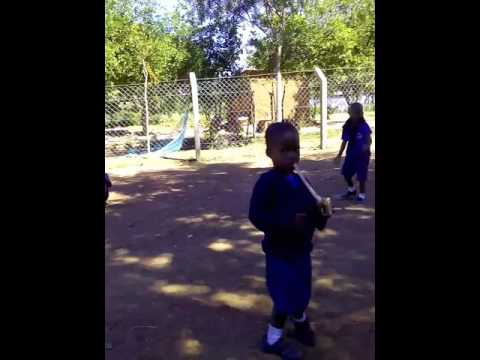 Sawil Pax Upendo Academy Children's Centre
