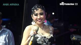 Kebayang - Anik Arnika Jaya Live Desa Pejagan Tanjung Brebes