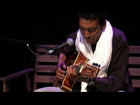 Mix Box Session : Bombino