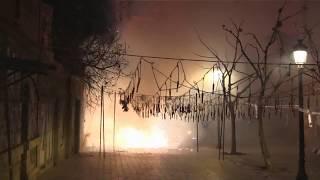 Mascleta/Nocturna - Carrer de Pepita Samper - 2018