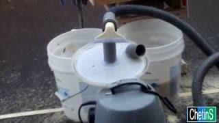 Циклон для пылесоса