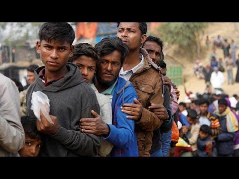 اتفاق بين بنغلاديش وميانمار لانهاء عودة الروهينغا خلال عامين  - نشر قبل 13 دقيقة