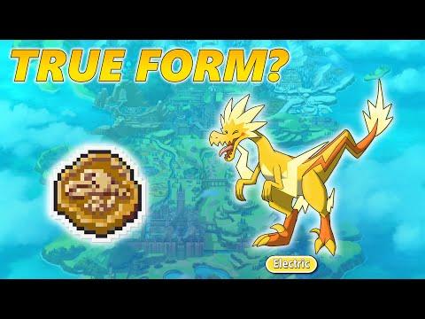 NEW Fossil Pokemon True Forms (Pokémon Sword And Shield)