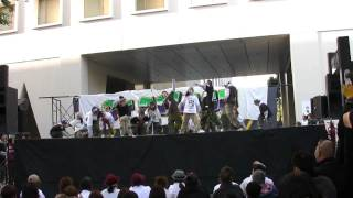 【公式】G-SPLASH 13th 2007年 ソ祭 -HipHop SP-