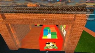 My first ROBLOX video EP1 PS sry for one can not hear him