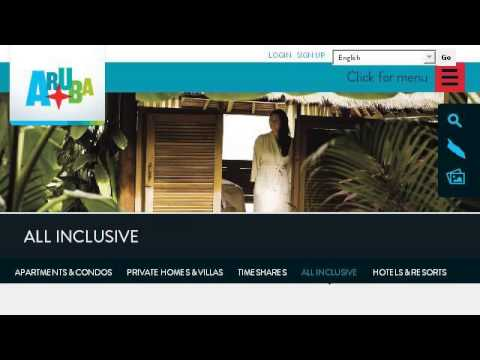All-Inclusive Caribbean Resorts For Singles
