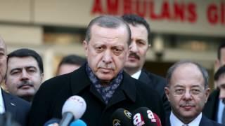 Giáo Hội Năm Châu 03-09/01/2017: Tai ương khủng bố tại Thổ Nhĩ Kỳ