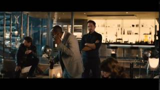 《復仇者聯盟2:奧創紀元》Avengers:Age of Ultron 含派對片段加長版預告 Party Scene Extand Trailer 神盾局特工播出版 Thumbnail