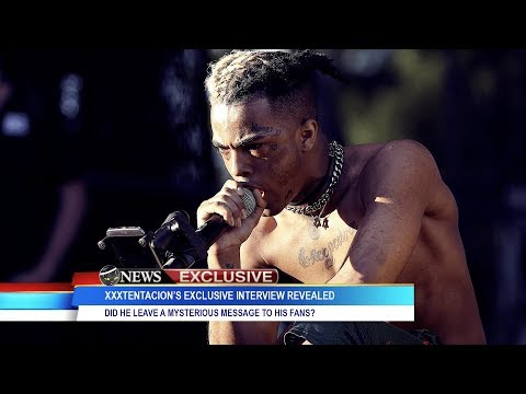 XXXTentacion : His Battle With The...