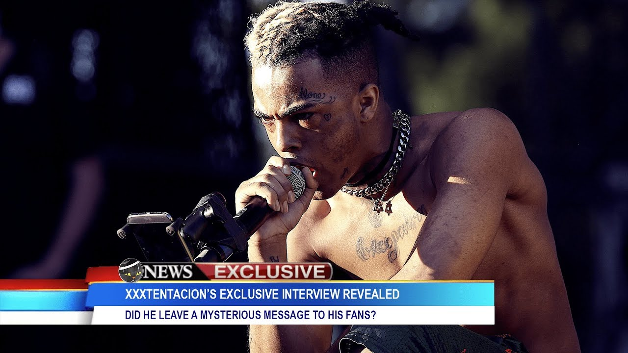 XXXTentacion : His Battle With The Illuminati - What He Wanted You To Hear!