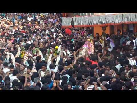 Gudiyatham Gangai Amman Festival  | குடியாத்தம் கெங்கையம்மன் திருவிழா