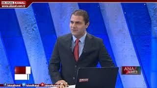 Ana Haber- 23 Eylül 2019- Murat Şahin- Ulusal Kanal