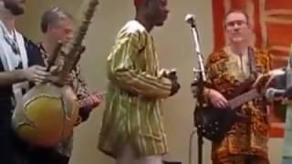 Watch White Men Oyibo Play Osadebe Igbo Music Highlife So Masterly