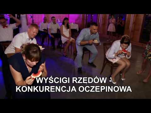 WYŚCIGI RZĘDÓW - konkurencja oczepinowa (Zespół NO I CO)