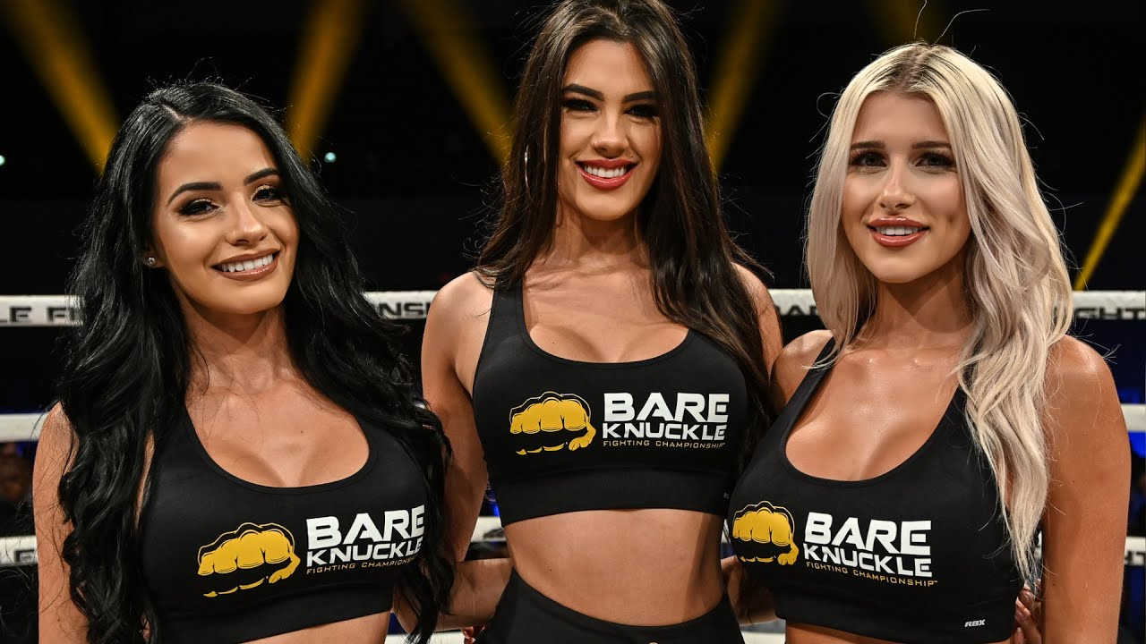 BKFC 12 weigh-in results and video