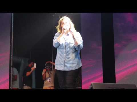 TOURNEE TF1 CANET EN ROUSSILLON - The Voice - Danse avec les Stars