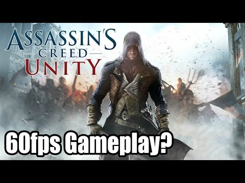 assassin's creed unity xbox one 1080p or 720p