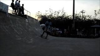 """1º Campeonato de Skate em Mini Ramp Tribo do Leão  """"Equipe Ralado Skateshop"""""""