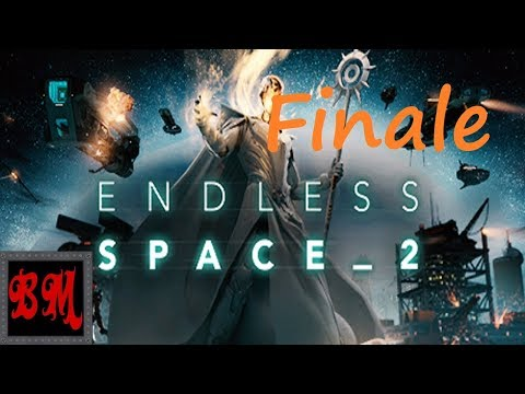 Let's Play Endless Space 2 Hisho - Finale |