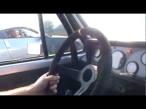 Golf oneD vs Nissan 350Z