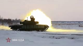 Военная приемка. Т 80. Летающий танк. Часть 2. Смотрите 14 апреля в 09:55