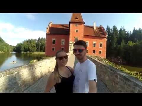Dovolenkáris 2016 - Czech republic trip