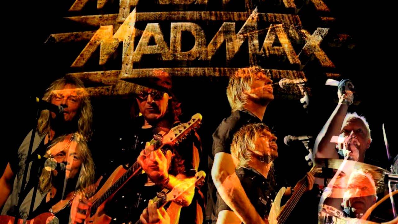 Mad max сохранения скачать
