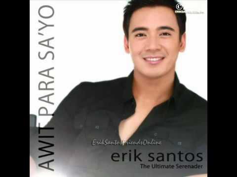 Erik Santos  Sana Ikaw
