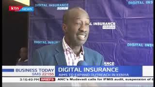 Kenya Digital Insurance Forum focuses on new innovative techniques