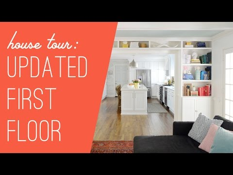 House Tour - Fall 2016 - Downstairs