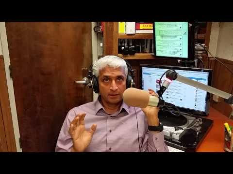 Maaya - excerpts from itsdiff Stanford radio show - May 13 2015