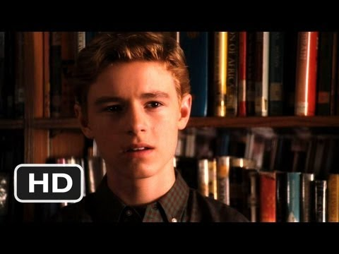 Flipped #8 Movie CLIP - You Hate Her (2010) HD