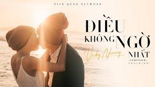 ĐIỀU KHÔNG NGỜ NHẤT - VICKY NHUNG | OFFICIAL MV | MEGA MUSIC