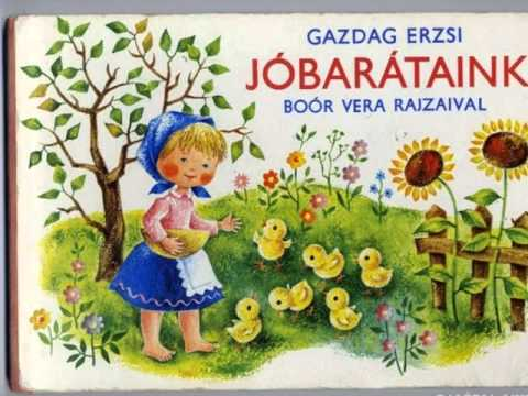 """Gazdag Erzsi - Joós Tamás: Vendégvárás  (""""Három szegény szabólegény"""" zenekar)"""