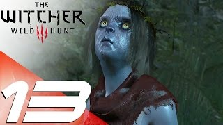 The Witcher 3  - Walkthrough Part 13 - Johnny