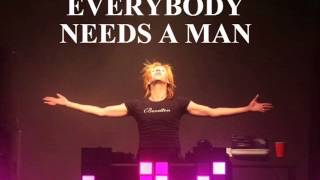 Offer Nissim Feat. Maya Simantov - Everybody Needs A Man (Original Mix)